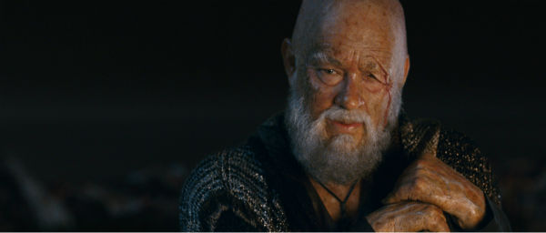 Tom Hanks appears as Zachry in a scene from the 2012 movie &#39;Cloud Atlas.&#39; <span class=meta>(Warner Bros. Pictures)</span>
