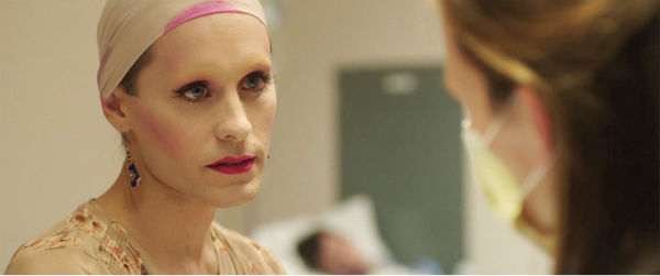"<div class=""meta ""><span class=""caption-text "">Jared Leto stars as AIDS patient and transsexual woman Rayon in Jean-Marc Vallee's 2013 fact-based drama film, 'Dallas Buyers Club,' a Focus Features release. (Anne Marie Fox / Focus Features)</span></div>"