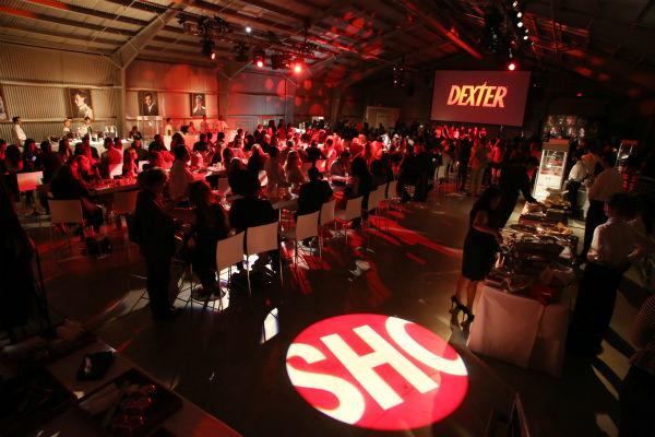 "<div class=""meta ""><span class=""caption-text "">An inside look at Showtime's premiere of 'Dexter' season 8 in Los Angeles on June, 15, 2013. (Eric Charbonneau / Invision for Showtime)</span></div>"