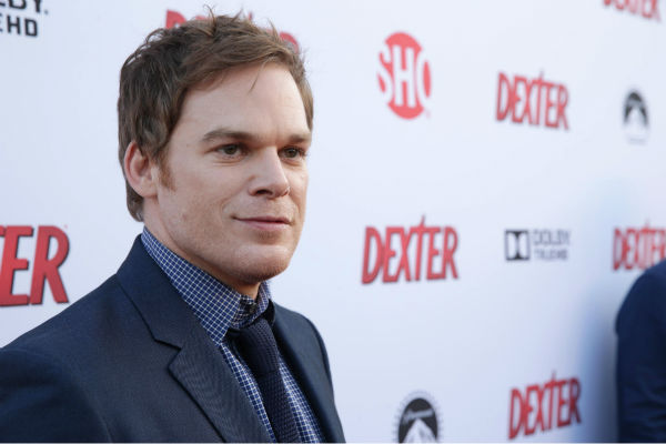 Michael C. Hall &#40;Dexter, seasons 1-8&#41; appears at Showtime&#39;s premiere of &#39;Dexter&#39; season 8 in Los Angeles on June, 15, 2013. <span class=meta>(Eric Charbonneau &#47; Invision for Showtime)</span>