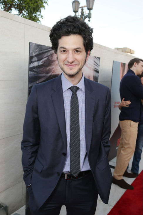 Ben Schwartz appears at Showtime&#39;s premiere of &#39;Dexter&#39; season 8 in Los Angeles on June, 15, 2013. The actor stars in the cable channel&#39;s series &#39;House of Lies&#39; and once filmed a &#39;Dexter&#39; parody video with main star Michael C. Hall. <span class=meta>(Eric Charbonneau &#47; Invision for Showtime)</span>