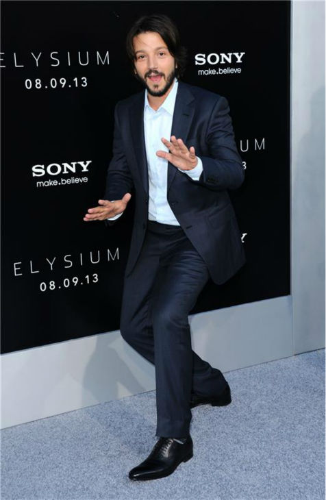 "<div class=""meta ""><span class=""caption-text "">Cast member Diego Luna attends the premiere of 'Elysium' in Los Angeles on Aug. 7, 2013. (Sara De Boer / startraksphoto.com)</span></div>"