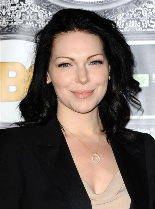 "<div class=""meta image-caption""><div class=""origin-logo origin-image ""><span></span></div><span class=""caption-text"">Laura Prepon (Alex on Netflix's 'Orange Is The New Black,' Donna on 'That '70s Show') appears at the Family Equality Council's Los Angeles Awards Dinner on Feb. 8, 2014. (Sara De Boer / Startraksphoto.com)</span></div>"