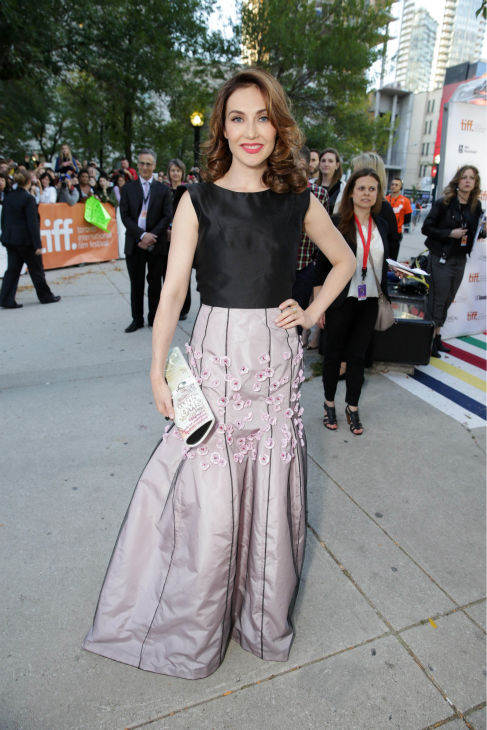 "<div class=""meta image-caption""><div class=""origin-logo origin-image ""><span></span></div><span class=""caption-text"">Cast member Carice Van Houten, who is also a 'Game of Thrones' actress, appears at the premiere of 'The Fifth Estate' at the 2013 Toronto International Film Festival in Toronto on Sept. 5, 2013. (Eric Charbonneau / Invision for DreamWorks Pictures / AP Images)</span></div>"