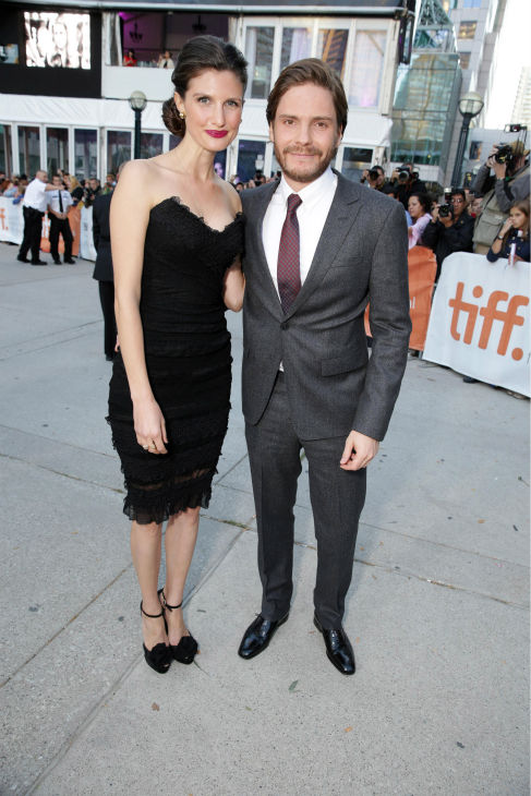 "<div class=""meta image-caption""><div class=""origin-logo origin-image ""><span></span></div><span class=""caption-text"">Cast member Daniel Bruhl appears with a guest at the premiere of 'The Fifth Estate' at the 2013 Toronto International Film Festival in Toronto on Sept. 5, 2013. (Eric Charbonneau / Invision for DreamWorks Pictures / AP Images)</span></div>"