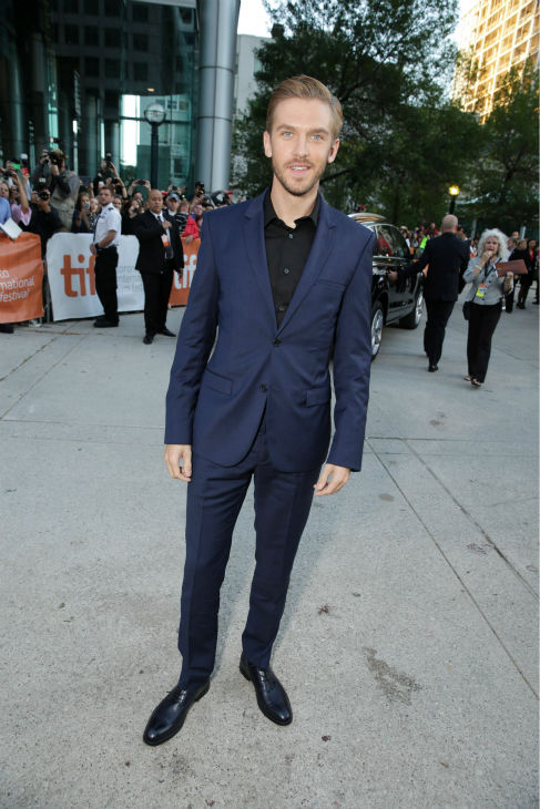 "<div class=""meta image-caption""><div class=""origin-logo origin-image ""><span></span></div><span class=""caption-text"">Cast member and 'Downton Abbey' actor Dan Stevens appears at the premiere of 'The Fifth Estate' at the 2013 Toronto International Film Festival in Toronto on Sept. 5, 2013. (Eric Charbonneau / Invision for DreamWorks Pictures / AP Images)</span></div>"