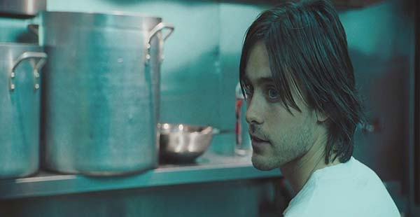 Jared Leto appears in the 2005 film &#39;Lord of War.&#39; He played the character Vitaly Orlove. <span class=meta>(Lions Gate Films)</span>