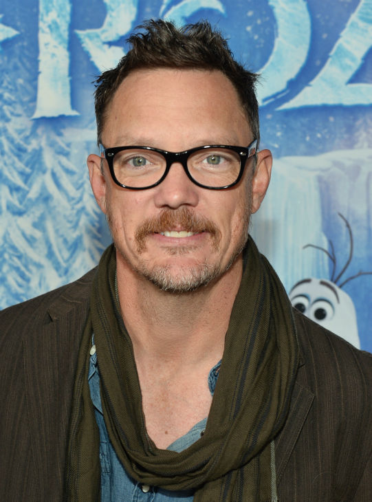 Matthew Lillard attends the premiere of Disney&#39;s &#39;Frozen&#39; at the El Capitan Theatre in Los Angeles on Nov. 19, 2013. <span class=meta>(Alberto E. Rodriguez &#47; WireImage for Walt Disney Studios)</span>
