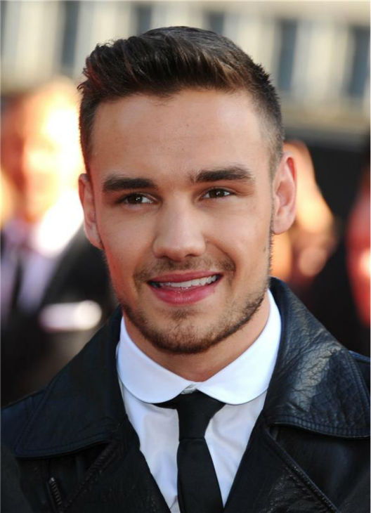 One Direction member Liam Payne walks the red carpet at the premiere of &#39;One Direction: This Is Us&#39; in London on Aug. 20, 2013. <span class=meta>(Anthony Harvey &#47; Startraksphoto.com)</span>