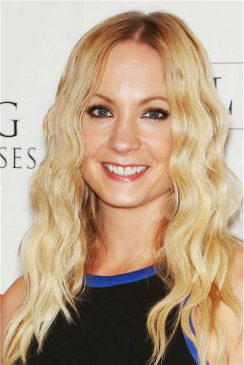 "<div class=""meta ""><span class=""caption-text "">'Downton Abbey' actress Joanne Froggatt attends the 'Downton Abbey' photo call at The Beverly Hilton Hotel on Aug. 6, 2013 in Beverly Hills, California. (Chris Hatcher / startraksphoto.com)</span></div>"