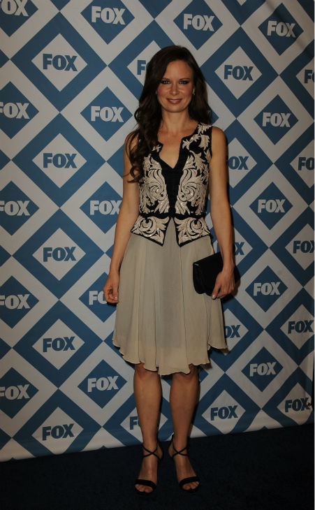 Mary Lynn Raskub &#40;who reprises her role as Chloe in the revived, new and limited series &#39;24: Live Another Day&#39;&#41; appears at the FOX Winter 2014 event&#39;s all-star party at the Langham Hotel in Pasadena, California on Monday, Jan. 13, 2014. <span class=meta>(Scott Kirkland &#47; FOX)</span>