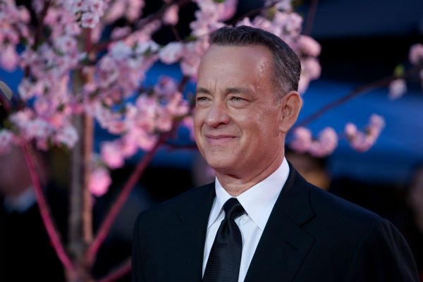 "<div class=""meta image-caption""><div class=""origin-logo origin-image ""><span></span></div><span class=""caption-text"">Tom Hanks attends the world premiere of Disney's 'Saving Mr. Banks' at the closing night of the 57th BFI London Film Festival at the Odeon Leicester Square theater in London on Oct. 20, 2013. (David Dettmann / Walt Disney Studios)</span></div>"
