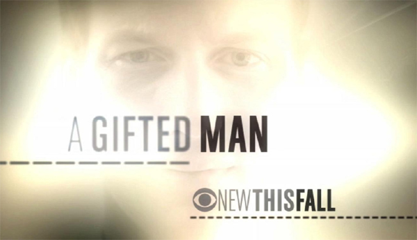 Still image of Patrick Wilson from the show 'A Gifted Man.'
