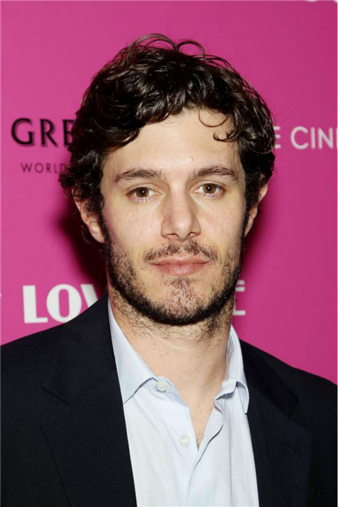 Adam Brody attends a screening of 'Lovelace,' hosted by the Cinema Society and MCM with Grey Goose, at the Metropolitan Museum of Art (MoMa) in New York on July 30, 2013.