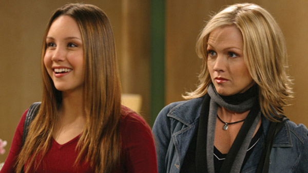 Amanda Bynes appeared on the comedy drama series, &#39;What I Like About You,&#39; in 2002. The show followed the actress&#39; character who lived with her sister, played by Jennie Garth, in New York City.  &#40;Pictured: Amanda Bynes appears in a scene from her 2002 television series, &#39;What I Like About You.&#39;&#41; <span class=meta>(Warner Bros. Television)</span>