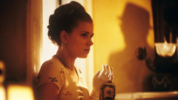 Amy Adams appears in a photo from the 2002 film...