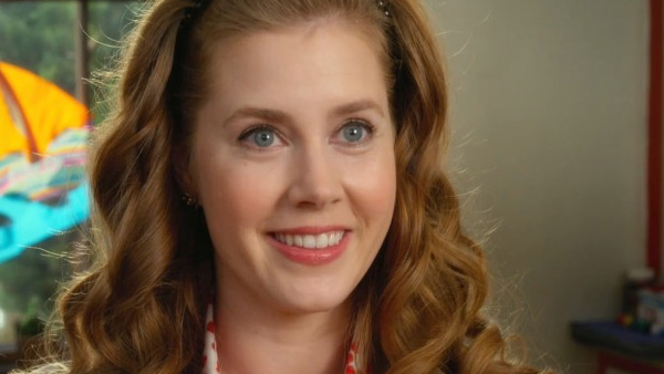 Amy Adams appears in a photo from the 2011 film &#39;The Muppets.&#39; The film also starred Jason Segel, Emily Blunt, Neil Patrick Harris, Jack Black and John Krasinski, among others. <span class=meta>(Mandeville Films &#47; Muppets Studio &#47; Walt Disney Pictures)</span>