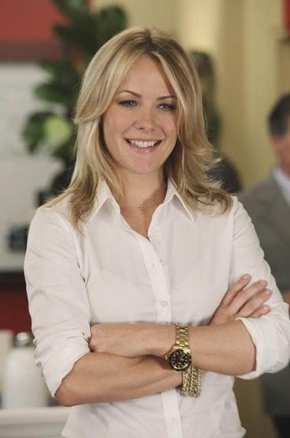 "<div class=""meta ""><span class=""caption-text "">Andrea Anders turns 37 on May 10, 2012. The actress is known for shows such as 'Guiding Light,' 'Better off Ted' and movies such as 'Sex Drive.'  (ABC ? Danny Feld)</span></div>"
