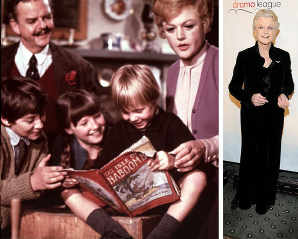 "<div class=""meta ""><span class=""caption-text "">Angela Lansbury turns 87 on Oct. 16, 2012. The actress is known for her work in films such as Disney's 'Bedknobs and Broomsticks' and 'Beauty and the Beast' as well as earlier movies such as 'Samson and Delilah' and the TV show 'Murder, She Wrote.' She has been nominated for an Oscar three times - for her performances in the movies 'The Manchurian Candidate,' 'The Picture of Dorian Gray' and 'Gaslight.' In 2011, she starred in the Jim Carrey comedy 'Mr. Popper's Penguins.'  (Pictured: Angela Lansbury appears in a scene from the 1971 movie 'Bedknobs and Broomsticks.' / Angela Lansbury appears at the Drama League Benefit Gala held in her honor at The Pierre in New York City on Feb. 8, 2010.) (Walt Disney Pictures / flickr.com/photos/41207795@N02/ / The Drama League)</span></div>"
