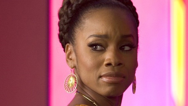 Anika Noni Rose appears in a scene from the 2006 film 'Dreamgirls.'