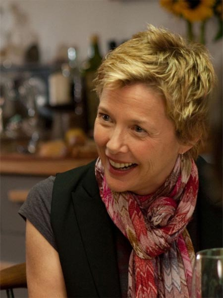 Annette Bening in a scene from the 2010 Oscar...