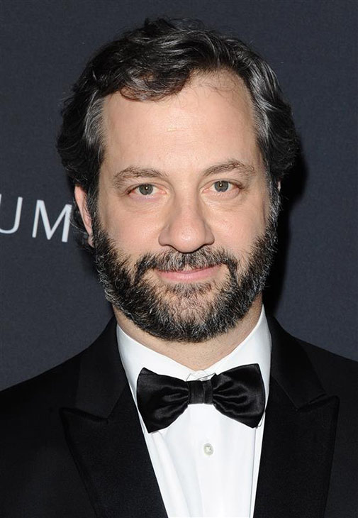 Judd Apatow, who directed Harold Ramis in the 2007 comedy film &#39;Knocked Up,&#39; said this in a statement to OTRC.com in response to the star&#39;s death on Feb. 24, 2014:  &#39;Harold Ramis made almost every movie which made me want to become a comedy director. &#39;Animal House,&#39; &#39;Stripes,&#39; &#39;Ghostbusters,&#39; &#39;Vacation,&#39; &#39;Groundhog Day.&#39; These films are the touchstones of our lives. I interviewed him when I was 16 years old for my high school radio station and he could not have been more gracious and hilarious.  I looked up to him as a director but even more so as a man.  We hired him to play Seth&#39;s father in &#39;Knocked Up&#39; because we all saw him as the dream dad -- funny, warm and wise. Harold was one of the nicest people I have ever met and he inspired countless people to go into comedy. His brilliant work will make people happy forever.&#39;  &#40;Pictured: Judd Apatow appears at the 16th Costume Designers Guild Awards in Beverly Hills, California on Feb. 22, 2014.&#41; <span class=meta>(Sara De Boer &#47; Startraksphoto.com)</span>