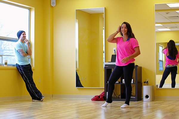 "<div class=""meta image-caption""><div class=""origin-logo origin-image ""><span></span></div><span class=""caption-text"">'Dancing With The Stars' season 16 cast members Alexandra Raisman (also known as Aly) and Mark Ballas rehearse ahead of the premiere on March 18, 2013. (ABC Photo / Claire Folger)</span></div>"