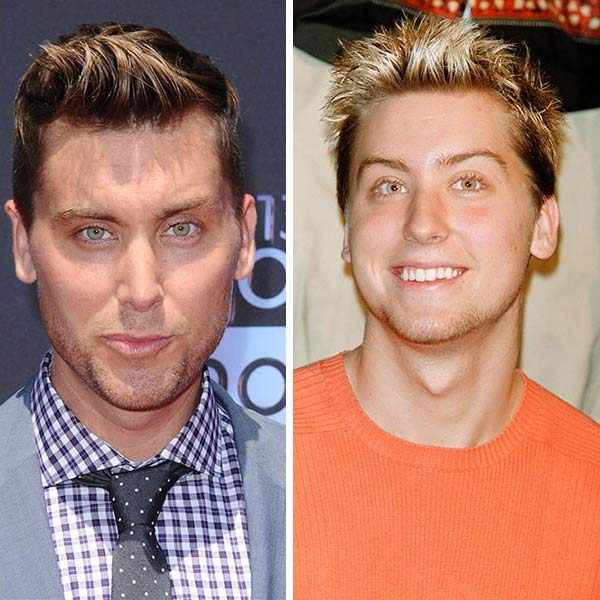 "<div class=""meta image-caption""><div class=""origin-logo origin-image ""><span></span></div><span class=""caption-text"">Lance Bass - he has appeared in movies such as 'I Now Pronounce You Chuck and Larry' and TV shows such as 'Drop Dead Diva.' He provided the voice of Elliot in the Disney Channel animated series 'Handy Manny' between 2006 and 2012.  He played Corny Collins in the musical 'Hairspray' on Broadway between 2007 and 2008, after which he joined ABC's 'Dancing With The Stars' season 7.  In 2006, Bass, who was raised in Mississippi as a Southern Baptist, made headlines when he announced via a People cover story that he was gay. He told the magazine: 'I knew that if I ever acted on it or even said [that I was gay], it would overpower everything ... Could that be the end of 'N Sync?'  On Sept. 1, 2013, Bass announced he was engaged to boyfriend Michael Turchin (check out more details + a photo).  Since September 2012, Bass has hosted his own show, 'Dirty Pop with Lance Bass,' on Sirius XM satellite radio's OutQ Gay and Lesbian channel.  (Pictured: Lance Bass attends the 2013 Young Hollywood Awards in Santa Monica, California on Aug. 1, 2013. / Lance Bass attends a press conference for Challenge for the Children at Planet Hollywood in New York on Sept. 29, 2000.) (Sara De Boer / Alex Oliveira / Startraksphoto.com)</span></div>"
