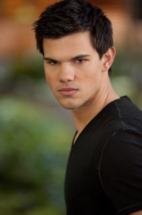 Taylor Lautner appears in a scene from the 2012 movie &#39;Twilight: Breaking Dawn - Part 2.&#39; <span class=meta>(Andrew Cooper &#47; Summit Entertainment)</span>