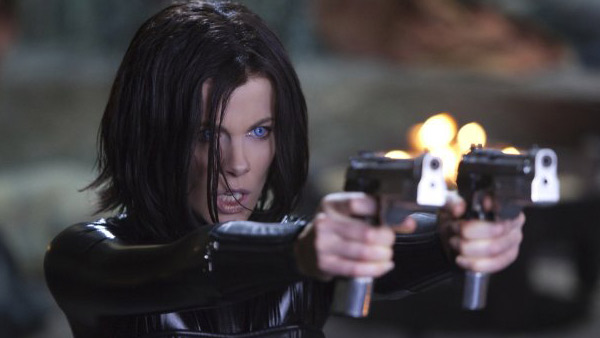 Kate Beckinsale turns 39 on July 26, 2012. The actress is known for movies such as &#39;The Aviator,&#39; &#39;Click&#39; and &#39;Underworld.&#39;&#40;Pictures: Kate Beckinsale appears in a still from the 2012 film &#39;Underworld: Awakening.&#39;&#41; <span class=meta>(Sony Pictures)</span>