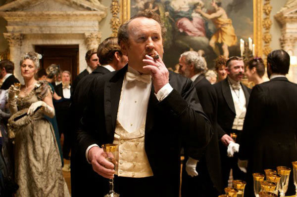Colm Meaney appears in a still from the 2012 movie &#39;Bel Ami.&#39; <span class=meta>(Columbia Pictures)</span>