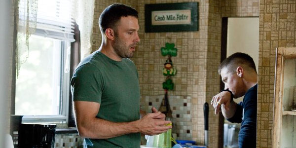 Ben Affleck turns 40 on Aug. 15, 2012. The actor is known for his work in films such as &#39;The Town,&#39; &#39;Armageddon&#39; and &#39;Pearl Harbor.&#39; &#40;Pictured: Ben Affleck appears alongside Jeremy Renner in a scene from the 2010 film &#39;The Town.&#39;&#41; <span class=meta>(Warner Bros. Pictures &#47; Legendary Pictures)</span>