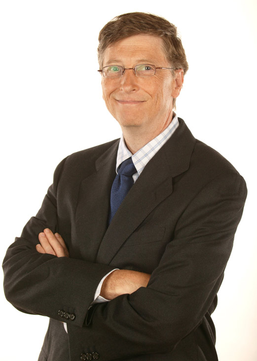 "<div class=""meta image-caption""><div class=""origin-logo origin-image ""><span></span></div><span class=""caption-text"">""For those of us lucky enough to get to work with Steve, it's been an insanely great honor. I will miss Steve immensely,"" Bill Gates wrote on Twitter, referring to the death of Apple co-founder Steve Jobs on October 5. The 56-year old computer entrepreneur and inventor had battled cancer in 2004 and underwent a liver transplant in 2009 after taking a leave of absence for unspecified health problems. (Pictured: Bill Gates appears in a still from the Microsoft.com website.) (Microsoft.com)</span></div>"