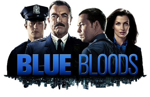 Still image from the cast of 'Blue Bloods.'