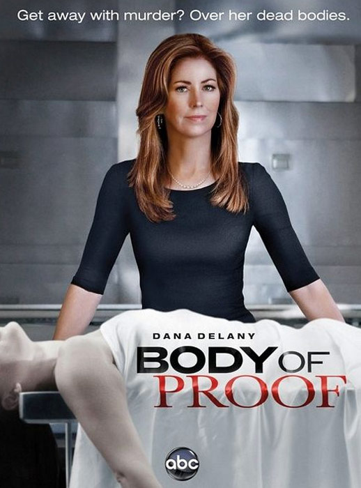 &#39;Body of Proof,&#39; starring Dana Delany, returns to ABC for a second season on Sept. 20, 2011 and airs on Tuesdays from 10 to 11 p.m. <span class=meta>(ABC)</span>