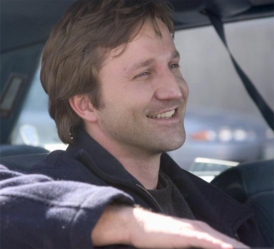 Breckin Meyer turns 38 on May 7, 2012. The actor is known for films such as &#39;Road Trip,&#39; &#39;Rat Race,&#39; &#39;Garfield&#39; and &#39;Clueless&#39; and the TV show &#39;Franklin and Bash.&#39; <span class=meta>(Twentieth Century Fox)</span>