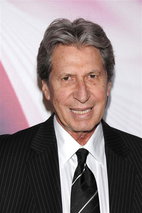 David Brenner appears at the  15th annual Keep Memory Alive Charity Gala at the Bellagio Hotel and Casino in Las Vegas on Feb. 26, 2011. His rep said on March 15, 2014 that he died at age 78 after battling cancer.