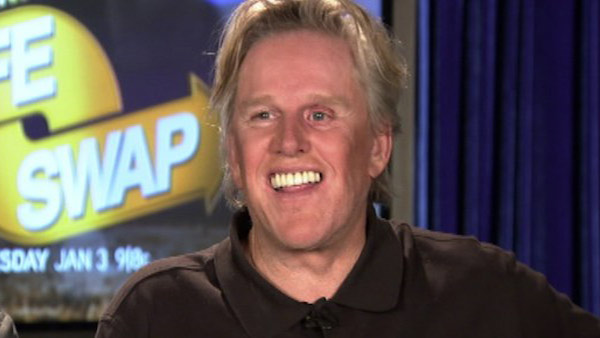 Gary Busey talks to OnTheRedCarpet.com about 'Celebrity Wife Swap' in January 2012.