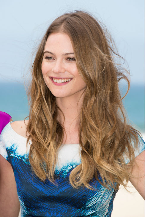 Behati Prinsloo appears at Victoria&#39;s Secret&#39;s 8th annual What is Sexy party in Santa Monica, California on May 14, 2013. <span class=meta>(Giulio Marcocchi &#47; startraksphoto.com)</span>