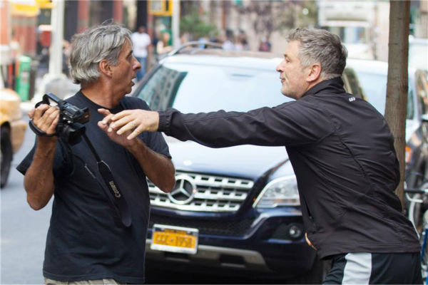 "<div class=""meta ""><span class=""caption-text "">Alec Baldwin and a member of the paparazzi get into an altercation in New York City, outside of Grey Dog restaurant, in front of the actor's wife, Hilaria, on Aug. 27, 2013. Police arrived at the scene and spoke to both men. No arrests were made and no charges were filed. (Freddie Baez / startraksphoto.com)</span></div>"