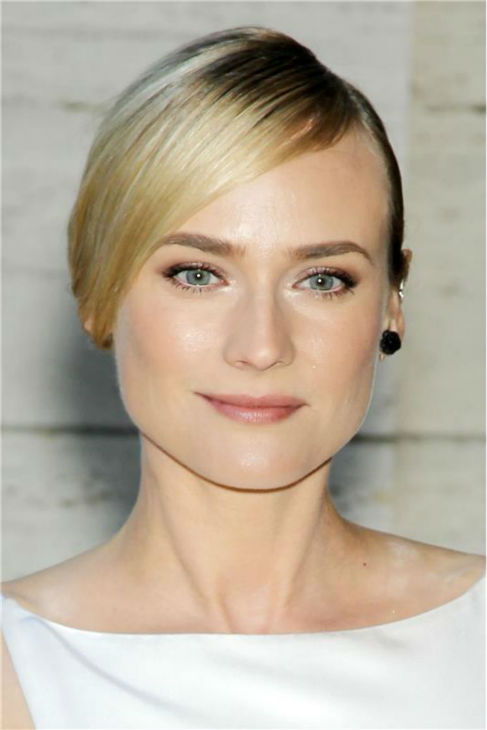 Diane Kruger attends the New York Metropolitan Opera&#39;s season opening performance Of Tchaikovsky&#39;s &#39;Eugene Onegin&#39; on Sept. 23, 2013. <span class=meta>(Marion Curtis &#47; Startraksphoto.com)</span>