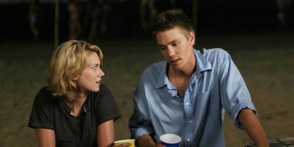 Chad Michael Murray turns 31 on Aug. 24, 2012. The actor is known for his role in films such as &#39;Freaky Friday,&#39; &#39;Cinderella Story&#39; and the television show &#39;One Tree Hill.&#39;&#40;Pictured: Chad Michael Murray appears alongside Hillary Burton in the television show &#39;One Tree Hill.&#39;&#41; <span class=meta>(Warner Bros. Television)</span>
