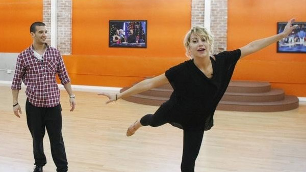 Chelsea Kane turns 24 on Sept. 15, 2012. The actress is known for her work in the television shows &#39;Jonas&#39; and &#39;Dancing with the Stars.&#39;Pictured: Chelsea Kane appears in a scene from the show &#39;Dancing with the Stars&#39; alongside her dance partner Mark Ballas. <span class=meta>(BBC Worldwide Americas &#47; BBC Worldwide &#47; BBC Worldwide)</span>