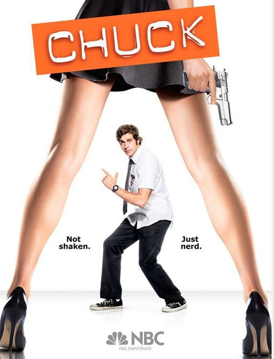 &#39;Chuck&#39; returns to NBC for its fifth season on Sept. 23, 2011 and will air on Fridays from 8 to 9 p.m. <span class=meta>(College Hill Pictures, Inc.)</span>