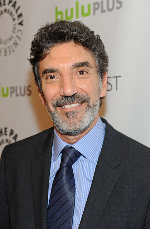 &#39;The Big Bang Theory&#39; creator Chuck Lorre attends the Paley Center for Media&#39;s PaleyFest honoring the CBS show at the Saban Theatre, courtesy of Samsung Galaxy, on Wednesday, March 13, 2013 in Los Angeles. <span class=meta>(Kevin Parry for Paley Center for Media)</span>