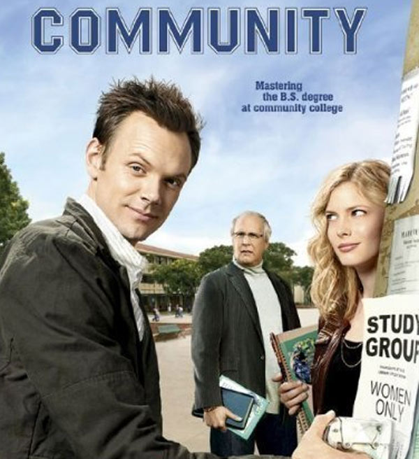 "<div class=""meta image-caption""><div class=""origin-logo origin-image ""><span></span></div><span class=""caption-text"">'Community' will debut its third season on NBC on Sept. 22, 2011 and will air on Thursdays from 8 to 8:30 p.m. (Krasnoff Foster Productions)</span></div>"