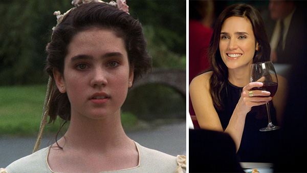 Jennifer Connelly turns 42 on Dec. 12, 2012. The actress is known for her roles in films such as &#39;Labyrinth,&#39; &#39;Requiem for a Dream,&#39; &#39;Blood Diamond,&#39; &#39;The Day the Earth Stood Still,&#39; &#39;A Beautiful Mind&#39; &#40;for which she won an Oscar&#41;, &#39;He&#39;s Just Not That Into You&#39; and the 2011 movie &#39;The Dilemma.&#39;&#40;Pictured: Jennifer Connelly appears in scenes from &#39;Labyrinth&#39; and &#39;The Dilemma.&#39;&#41; <span class=meta>( Universal Pictures &#47; Columbia TriStar &#47; Lucasfilm)</span>