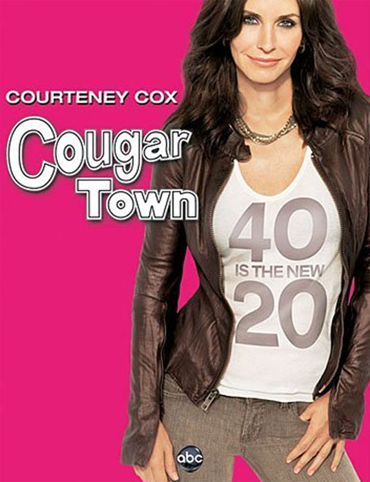 &#39;Cougar Town,&#39; starring Courteney Cox, returns to ABC for season 3 in the middle of the fall 2011 season and will air on Wednesdays. <span class=meta>(ABC Studios)</span>