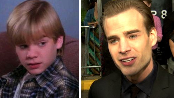 David Gallagher played Simon Camden on the 1990s series &#39;7th Heaven.&#39; Viewers got to see Gallagher grow  up on the screen. After his days on the show, he went on to make guest appearances on shows such as &#39;CSI: Miami,&#39; &#39;Saving Grace,&#39; &#39;Bones,&#39; &#39;Without a Trace,&#39; &#39;Numbers&#39; and &#39;Smallville.&#39;  In 2007, he graduated from the University of Southern California with a degree in Cinema Critical Studies. In 2011, Gallagher played stoner Donny in J.J. Abrams&#39; sci-fi blockbuster &#39;Super 8.&#39;&#40;Pictured: David Gallagher appears  in a promotional still for &#39;7th Heaven.&#39;  &#47; David Gallagher talks to OnTheRedCarpet.com  at the premiere of the film &#39;Super 8&#39; in Los Angeles on June 8, 2011.&#41; <span class=meta>(Warner Bros. &#47; OTRC)</span>