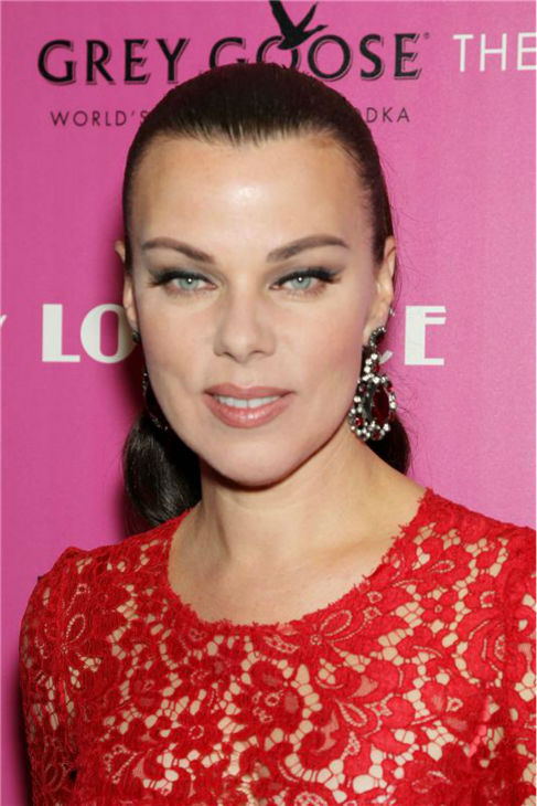 "<div class=""meta ""><span class=""caption-text "">Debi Mazar attends a screening of 'Lovelace,' hosted by the Cinema Society and MCM with Grey Goose, at the Metropolitan Museum of Art (MoMa) in New York on July 30, 2013. (Marion Curtis / Startraksphoto.com)</span></div>"
